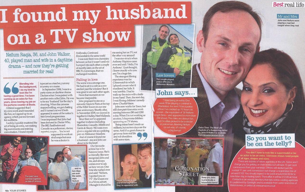 tv husband