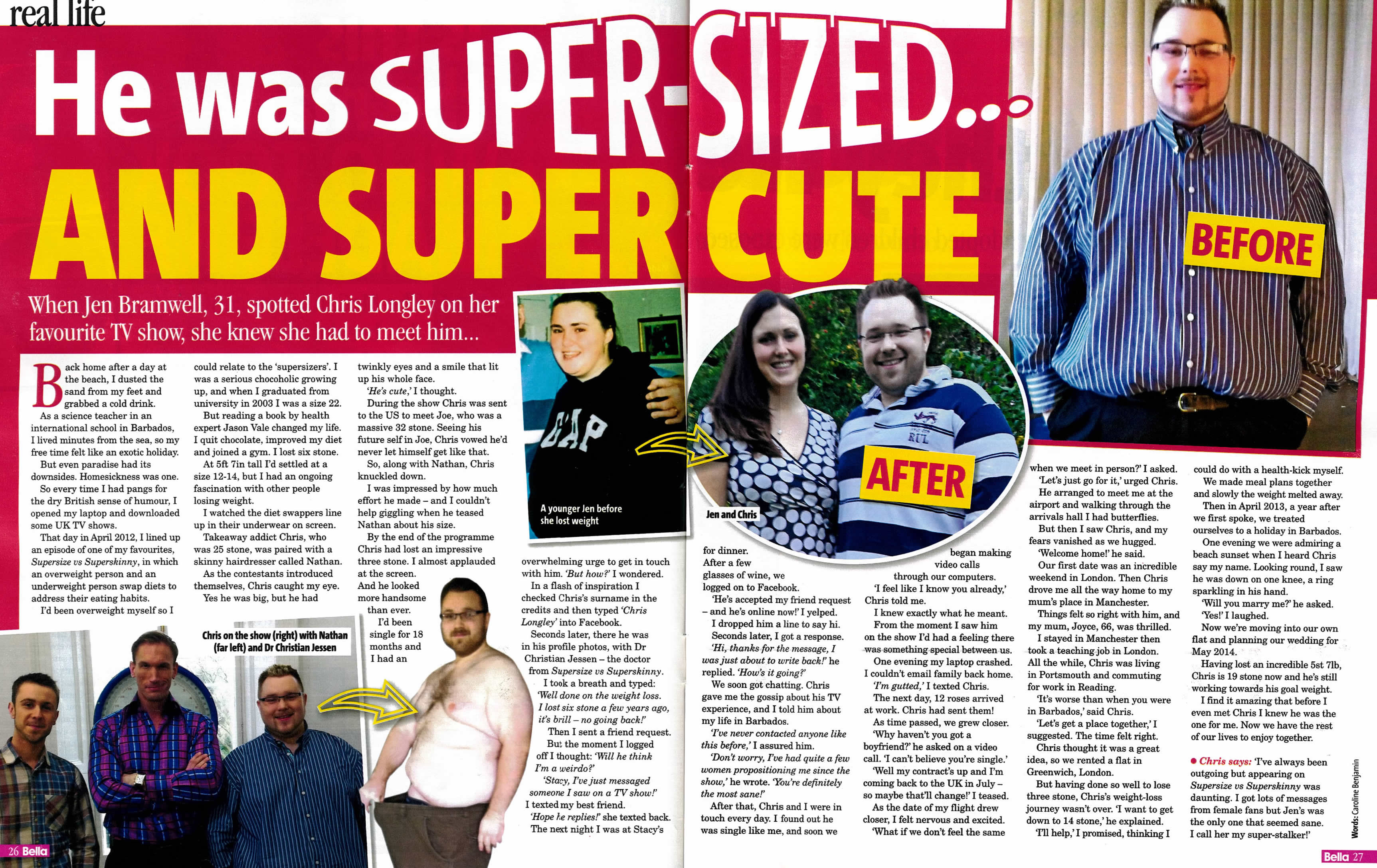 Gh weight loss image 4