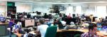 SWNS Head Office Newsroom
