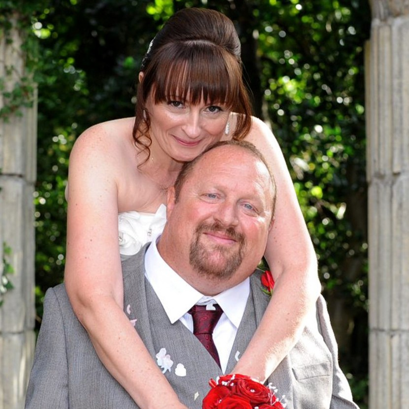 I MARRIED MY CARER