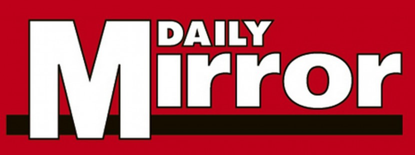 Sell a Story to the Daily Mirror