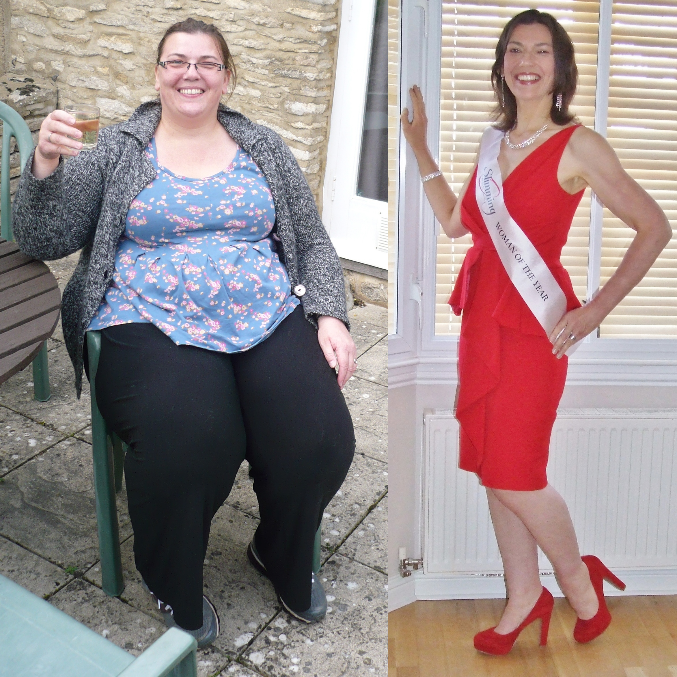 Amaznig weight loss story How to lose weight on slimming world