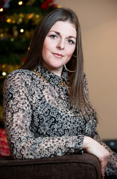 Marie Hunter weight loss
