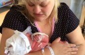 After Five Miscarriages - I Had to Save My Baby