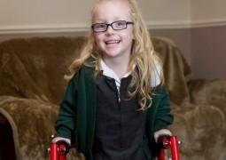 The Bravest Little Ballerina - Inspirational Children