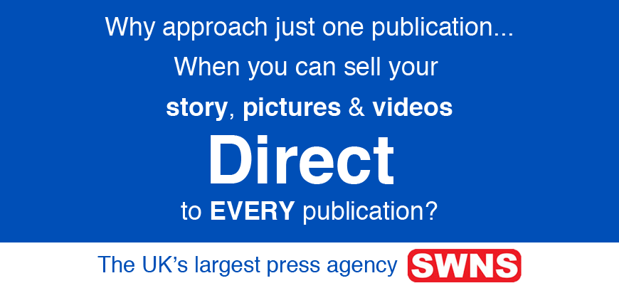 sell my story direct to the press