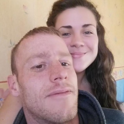 Cowardly domestic abuser tormented partner from inside prison