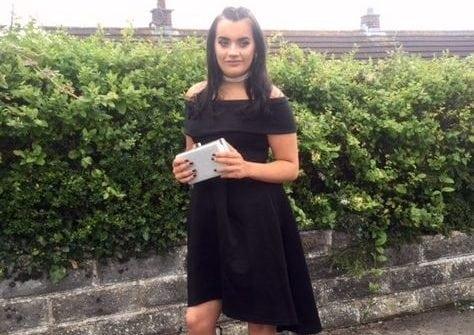 Transgender Prom Queen